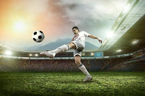 مهاجم فوتبال,بهترین خصوصیات مهاجم فوتبال,مهاجم نوک فوتبال