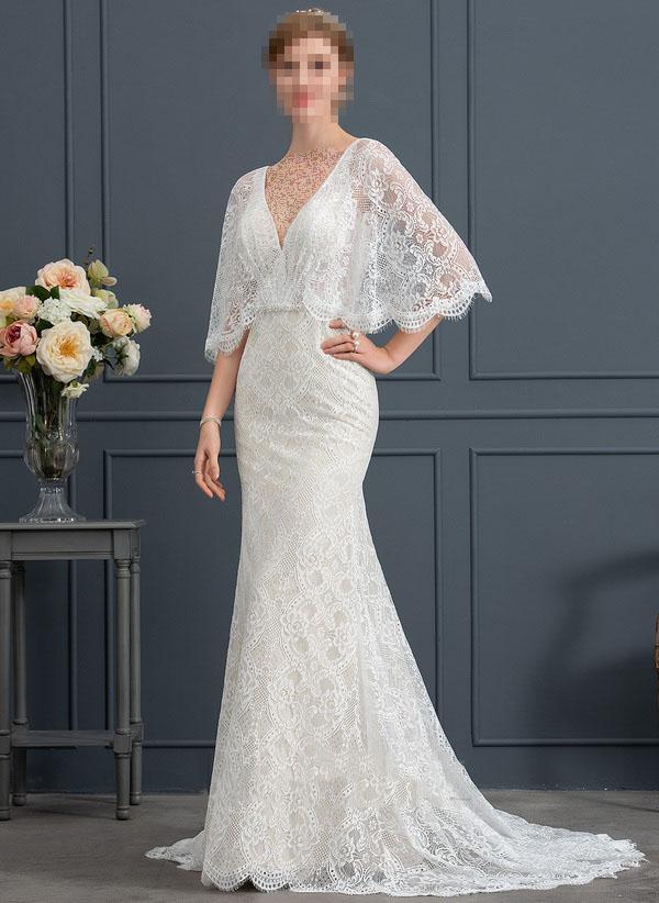 لباس عروس فرمالیته,مدل لباس عروس فرمالیته,لباس عروس فرمالیته آستین دار