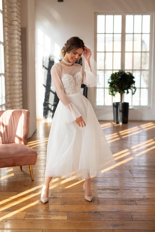 لباس عروس فرمالیته سفید,عکسهای لباس عروس فرمالیته,لباس عروس فرمالیته