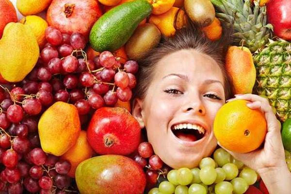 رژیم میوه چگونه است,رژیم میوه,رژیم میوه و سبزیجات