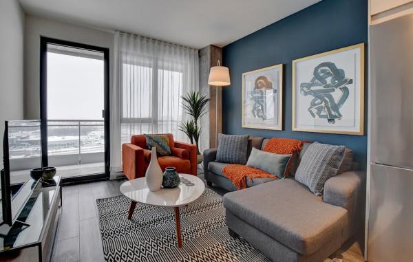 عکس ساختمان فول فرنیش,تصاویر آپارتمان فول فرنیش,فول فرنیش