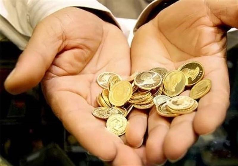 قرارداد آتی سکه طلا,خرید و فروش سکه,معاملات قرارداد آتی