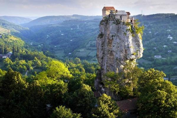 کشور گرجستان,تور گرجستان,پایتخت گرجستان