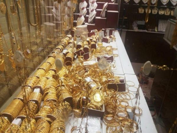 طلای دست دوم,کلاهبرداری در بازار طلا,توصیه هایی در مورد خرید طلا