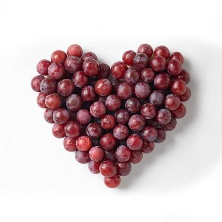 لاغری از خواص انگور,خواص انگور برای پوست,خواص انگور قرمز