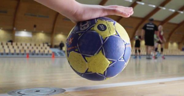 هندبال,مسابقات هندبال,ابعاد زمین هندبال