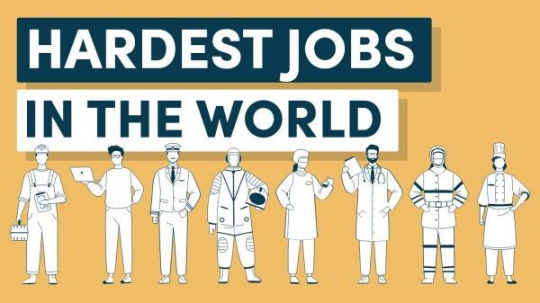 مشاغل سخت و زیان آور,انواع مشاغل سخت و زیان آور,مشاغل سخت و زیان آور قانون کار