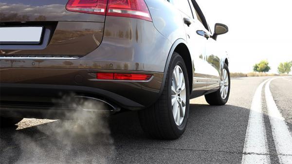 گرم کردن خودرو در سرما,علل گرم کردن خودرو در سرما,گرم کردن خودرو در زمستان