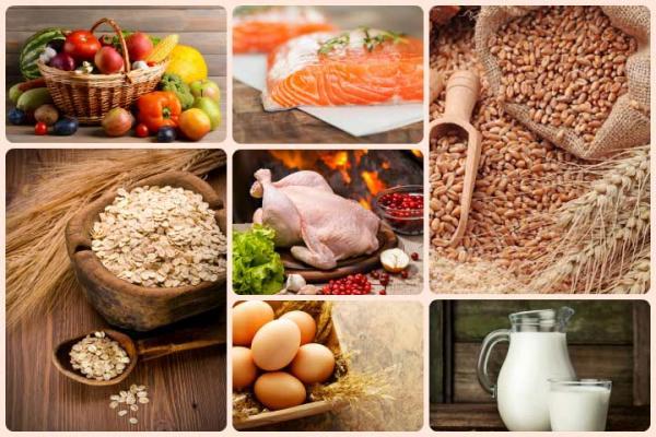 افزایش قد,تغذیه مناسب برای افزایش قد,عوامل تاثیرگذار بر افزایش قد