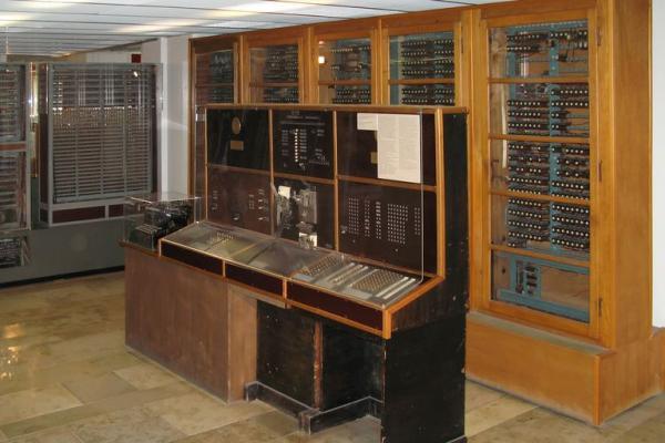 نحوه اختراع کامپیوتر,اختراع کامپیوتر,روش اختراع کامپیوتر