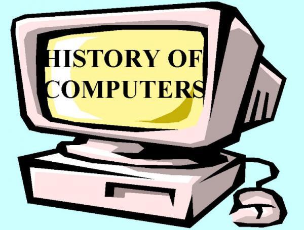 پیشینه اختراع کامپیوتر,اختراع کامپیوتر,تاریخچه اختراع کامپیوتر