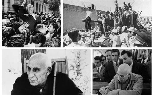 حزب توده ایران,حزب توده,سرنوشت حزب توده بعد از کودتا 28 مرداد