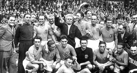 جام جهانی فوتبال,تاریخچه جام جهانی فوتبال,فدراسیون جهانی فوتبال