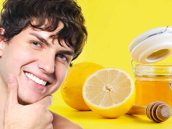 ماسک عسل,طرز تهیه ماسک عسل برای صورت,ماسک عسل و سیب