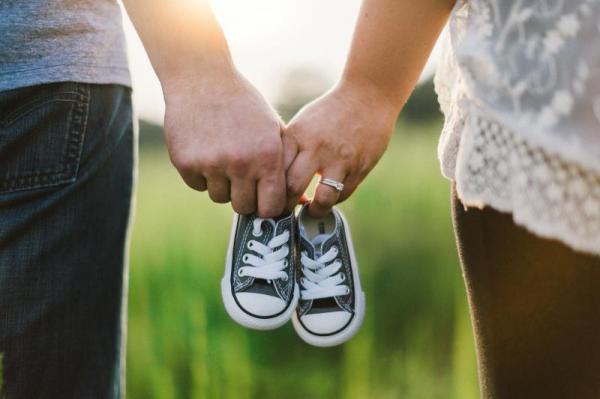 روش های باردار شدن,زمان باردار شدن,چگونه باردار شویم