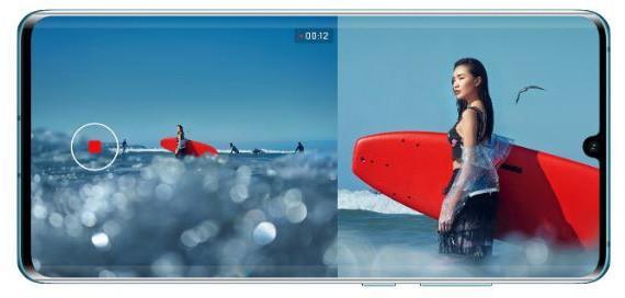 گوشیهای سری HUAWEI P30,اخبار دیجیتال,خبرهای دیجیتال,موبایل و تبلت