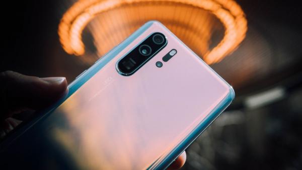 Huawei P30 Pro,اخبار دیجیتال,خبرهای دیجیتال,موبایل و تبلت