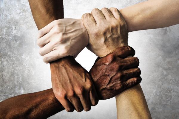 حقوق بشر از دیدگاه اراده یا انتخاب,حقوق بشر,حقوق بشر دوستانه