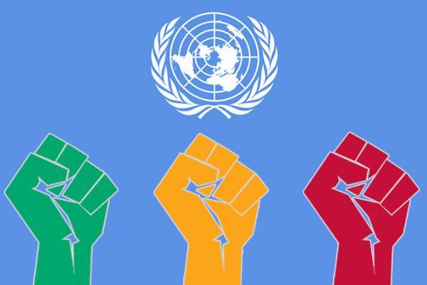 نقض حقوق بشر در ایران,تاریخچه حقوق بشر,حقوق بشر