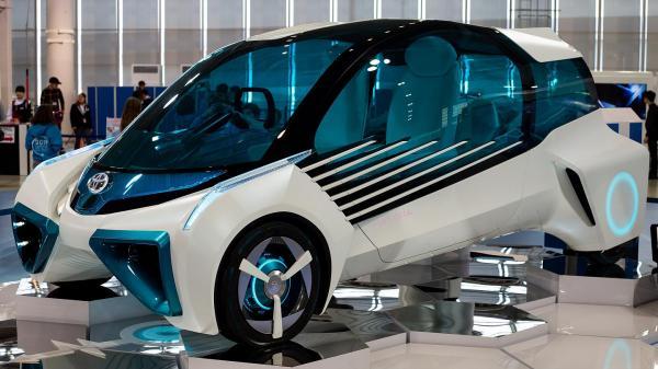 مزایای گاز هیدروژن,سوخت هیدروژنی برای ماشین,تولید سوخت هیدروژنی