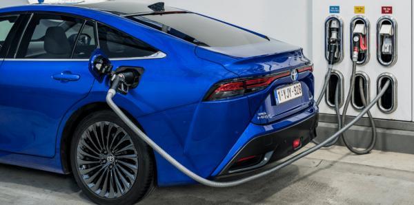 مزایای سوخت هیدروژن,سوخت هیدروژنی برای خودرو,تولید سوخت هیدروژنی,