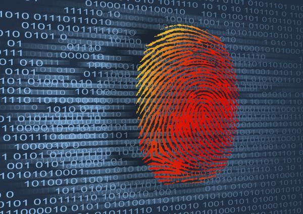 تشخیص هویت,تکنولوژی تشخیص هویت,عوامل تشخیص هویت