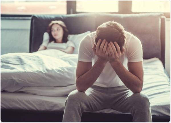 ناتوانی جنسی,درمان ناتوانی جنسی زود انزالی,ناتوانی جنسی مردان