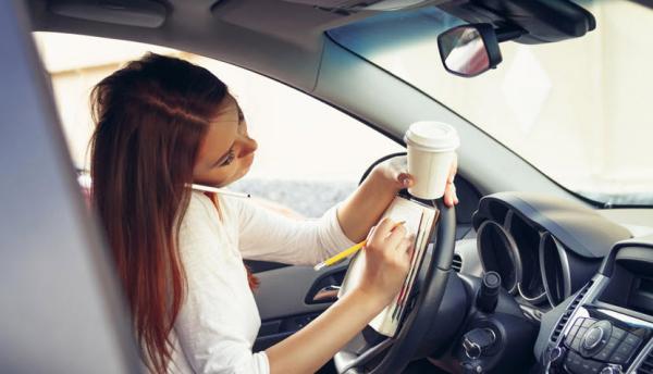 صنعت خودرو,مخترع کروز کنترل,دنیای خودرو,بازیافت خودروهای فرسوده,دانستنی های صنعت خودرو,رالف تیتور