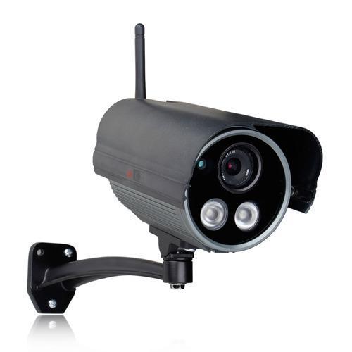نصب دوربین مداربسته,اموزش نصب دوربین مداربسته,نکات مهم در نصب دوربین مداربسته