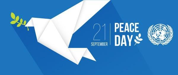 روز جهانی صلح,آشنایی با روز جهانی صلح,زمان روز جهانی صلح
