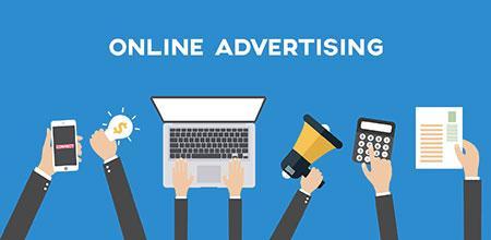 تبلیغات اینترنتی,تبلیغات آنلاین