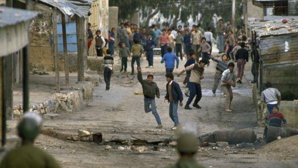 انتفاضه سوم در فلسطین,انتفاضه,انتفاضه مردم فلسطین