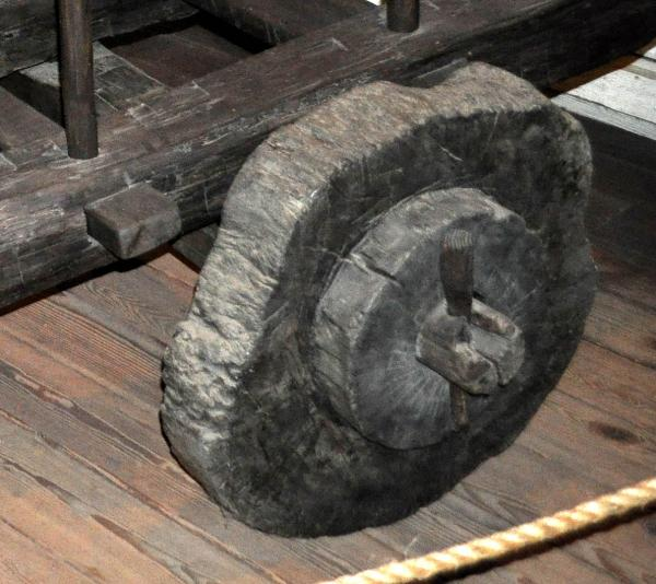 عکس از اختراع چرخ,اختراع چرخ,تاریخچه اختراع چرخ