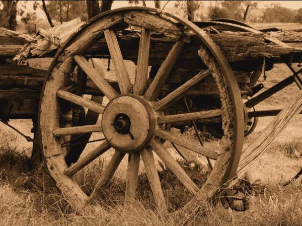 اختراع چرخ,پیشرفت اختراع چرخ,مزایای اختراع چرخ