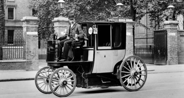 تاریخچه خودرو در جهان,تاریخچه حمل و نقل در جهان,اختراع اتومبیل