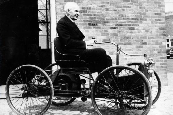 اختراع ماشین,داستان اختراع ماشین,تاریخچه خودرو در جهان