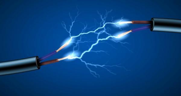 اختراع برق,اختراع الکتریسیته,تاریخچه اختراع الکتریسیته