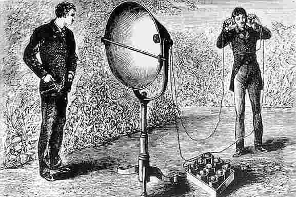 علت اختراع تلفن,در مورد اختراع تلفن,اختراع تلفن