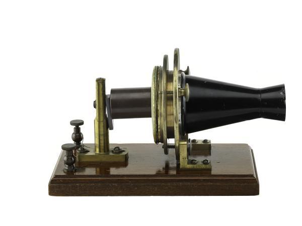 سال اختراع تلفن,اختراع تلفن,چگونگی اختراع تلفن