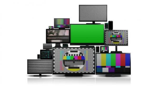 چگونگی اختراع تلویزیون,اختراع تلویزیون,اختراع تلویزیون قدیمی تا الان