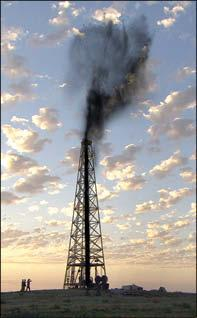 شیوه های برداشت ازمیدان نفتی,بزرگترین میدان نفتی ایران,نحوه تشکیل نفت,چگونگی کشف میدان نفتی,چگونگی استخراج نفت