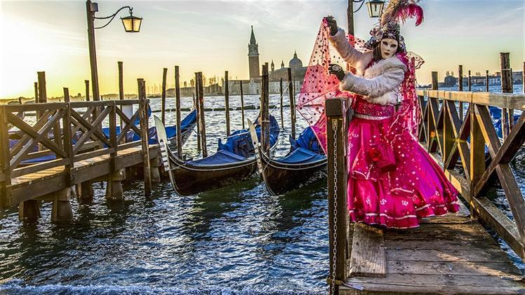 ایتالیا,جاذبه های توریستی ایتالیا,ونیز