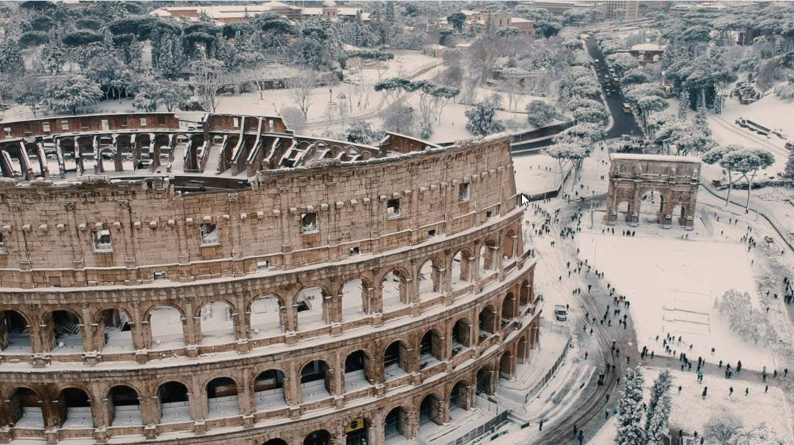 ایتالیا,پایتخت ایتالیا,رم