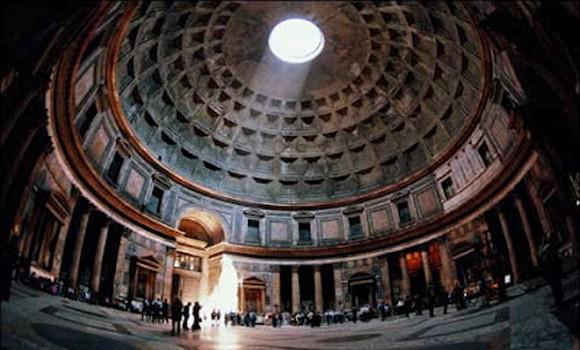 ایتالیا,معبد رم,رم ایتالیا
