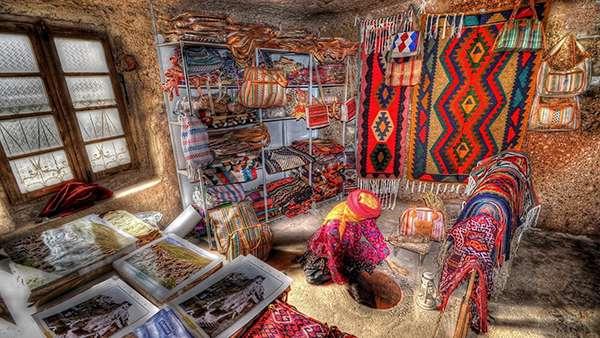 روستای کندوان کجاست,روستای کندوان تبریز,روستای کندوان