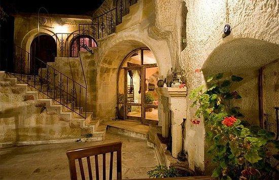 روستای کندوان,قدمت روستای کندوان,تاریخچهروستای کندوان