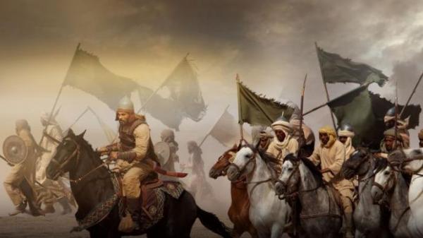 جنگ صفین و خوارج,خوارج,خوارج چه کسانی بودند