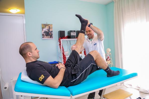 حرکت درمانی,حرکت درمانی ورزش,انواع روش های حرکت درمانی