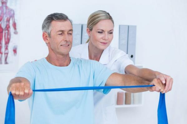 مزایای حرکت درمانی,حرکت درمانی,انواع حرکت درمانی