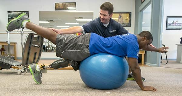 حرکت درمانی در ورزش,حرکت درمانی,مراحل یک دوره حرکت درمانی